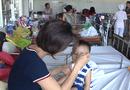 Sức khoẻ - Làm đẹp - Bệnh tay chân miệng tăng đột biến tại Khánh Hòa
