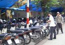 Tin trong nước - Hà Nội: Phí trông giữ ô tô, xe máy bắt đầu tăng từ tháng 9