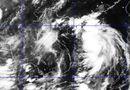Tin trong nước - Xuất hiện áp thấp trên biển Đông