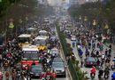Tin trong nước - Hà Nội: Cấm ô tô trên đường Xuân Thủy – Cầu Giấy từ ngày mai