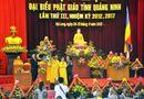Tin trong nước - Quảng Ninh kỷ niệm 10 năm thành lập Giáo hội Phật giáo tỉnh