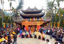 Tin trong nước - Miễn phí vé tham quan Chùa Hương 3 ngày Tết Nguyên đán 2015
