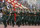 Tin trong nước - Sẽ diễu binh kỷ niệm 40 năm thống nhất đất nước