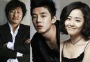 """Tin tức giải trí - Moon Geun Young trở lại với phim điện ảnh """"Sado"""""""