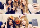 Chuyện làng sao - SNSD khoe ảnh hóa trang đậm chất Halloween