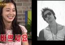 Chuyện làng sao - Kim Tae Hee ngượng ngùng khi bị hỏi về Bi Rain