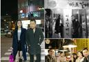 Ngọc Trinh tình cảm khoác tay Khắc Tiệp dạo phố Hàn Quốc