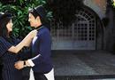 Chuyện làng sao - Ji Sung vui mừng báo tin Lee Bo Young mang bầu hơn 2 tháng