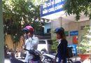 Tin trong nước - Mẹ bé trai bị bỏ rơi trên taxi đến nộp đơn xin nhận lại con