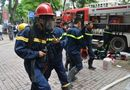 Tin trong nước - Cháy tầng hầm Ngân hàng nhà nước do chập điện, không có thiệt hại