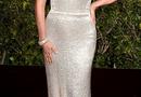 """Chuyện làng sao -  Dàn sao Hollywood thời trang ánh kim """"phủ sóng"""" Quả cầu vàng 2015"""