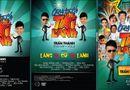 Tin tức giải trí - Trấn Thành phát hành DVD hài Tết online