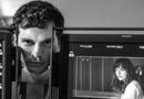 """Tin tức giải trí - Cặp đôi """"50 sắc thái"""" tái diễn cảnh phim bằng loạt ảnh nóng bỏng"""