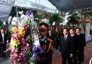 Tin trong nước - Tổng Bí thư, Thủ tướng viếng ông Nguyễn Bá Thanh