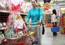 """Thị trường - Các loại giỏ quà Tết Nguyên Đán 2015 cực """"độc, lạ"""""""
