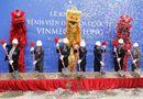 Tài chính - Doanh nghiệp - Vingroup khởi công bệnh viện Vinmec Hạ Long