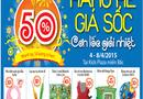 Truyền thông - Thương hiệu - Giải nhiệt chào hè – Giảm ngay 50% khi mua sắm tại Kids Plaza
