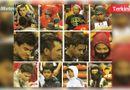 Bóng đá - Malaysia công bố ảnh, truy tìm 12 kẻ tấn công CĐV Việt Nam