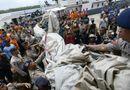 Tin thế giới - Máy bay AirAsia rơi xuống biển do đột ngột thay đổi độ cao?