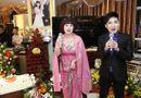 Bí quyết làm giàu - Nữ đại gia Thái Bình chi nửa tỷ đồng mời Quang Hà hát trong tiệc sinh nhật