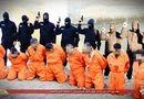 Tin thế giới - IS tung video hành quyết 8 cảnh sát tại Iraq