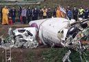 Tin thế giới - Phi công Đài Loan tắt nhầm động cơ khi máy bay rơi?