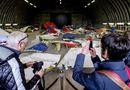 Hà Lan cho phép thân nhân MH17 đến xem mảnh vỡ