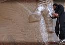 Thành phố cổ Iraq bị san phẳng bởi xe ủi của phiến quân IS