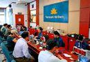 Thị trường - Để 115 khách ngồi chờ mấy kiện hàng, VNA phải bồi thường
