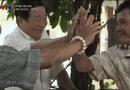 Tin tức giải trí - Đại ca U70 tập 4: Cha con ông Hoành đoàn tụ trong nước mắt
