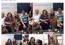 Chuyện làng sao - Bố mẹ Bảo Duy vào thăm nhà con dâu Phi Thanh Vân