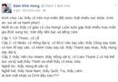 Chuyện làng sao - Ngày 20/11: Sao Việt gửi lời tri ân thầy cô giáo