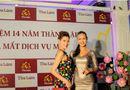 Tin tức giải trí - Top 10 Hoa hậu Việt Nam - Thu Hà bật mí nơi làm đẹp