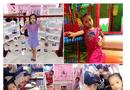 Chuyện làng sao - Tình trẻ Phi Thanh Vân khoe ảnh đưa con gái đi chơi Trung thu