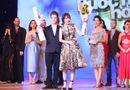 Bước nhảy hoàn vũ: Angela Phương Trinh khóc khi nhắc đến scandal