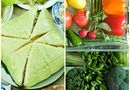 Sức khoẻ - Làm đẹp - Cách bảo quản thức phẩm trong tủ lạnh ngày Tết
