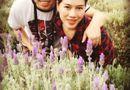 Chuyện làng sao - Diễn viên Hải Anh hôn vợ say đắm tại Australia