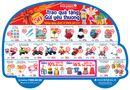 Sản phẩm - Dịch vụ - Kids Plaza ngập tràn quà tặng nhân ngày Tết thiếu nhi