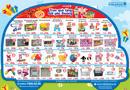 Sản phẩm - Dịch vụ - Kids Plaza giảm giá tới 50% mừng ngày Tết thiếu nhi