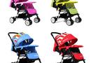 Sản phẩm - Dịch vụ - Cách nhận biết xe đẩy trẻ em Seebaby chính hãng