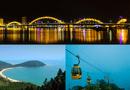 Ăn - Chơi - Địa điểm đi chơi Tết Dương lịch 2015 ở hai miền Trung, Nam