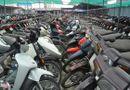 Tin trong nước - Hàng loạt xe tay ga đắt tiền