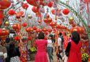 Những địa điểm chụp hình đẹp nhất Hà Nội dịp Tết Ất Mùi