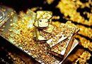 Thị trường - Giá vàng ngày 8/12: Chốt phiên sáng, vàng đi ngang