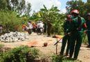 An ninh - Hình sự - Tranh chấp đất, vợ chồng em trai đánh chết vợ chồng anh trai