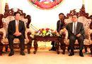 Tin trong nước - Thủ tướng Lào mong muốn kinh tế Lào-Việt cùng phát triển
