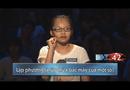 Tin trong nước - Học sinh lớp 6 lập kỷ lục cuộc thi trí tuệ