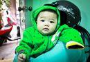 Tin trong nước - Bé trai 7 tháng tuổi bị mẹ bỏ rơi ở quán cà phê