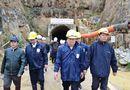"""Tin trong nước - Vụ sập hầm thủy điện Đạ Dâng: """"Thi công trái phép""""?"""