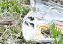 Tin trong nước - Máy bay quân sự rơi: Phong tặng liệt sĩ cho 4 quân nhân tử vong